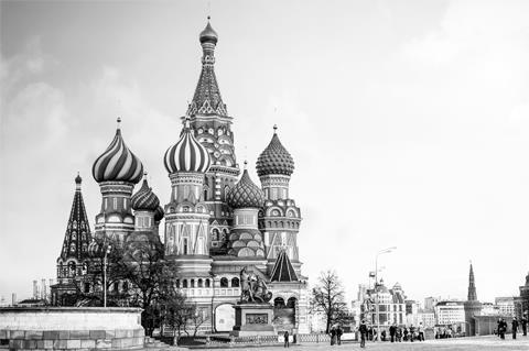 Seco Warwick Russia
