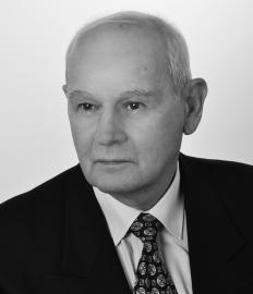 Henryk Pilarski secowarwick