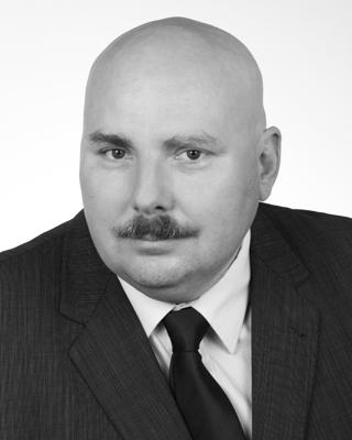 SECO/WARWICK Piotr Skarbiński