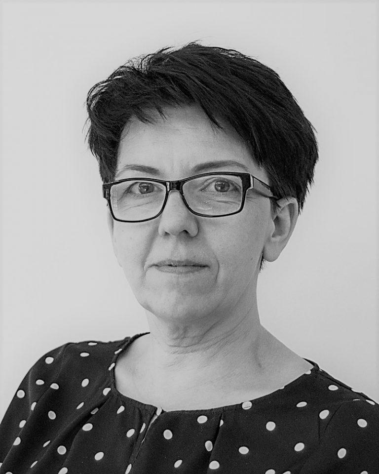 secowarwick services director Katarzyna Kowalska