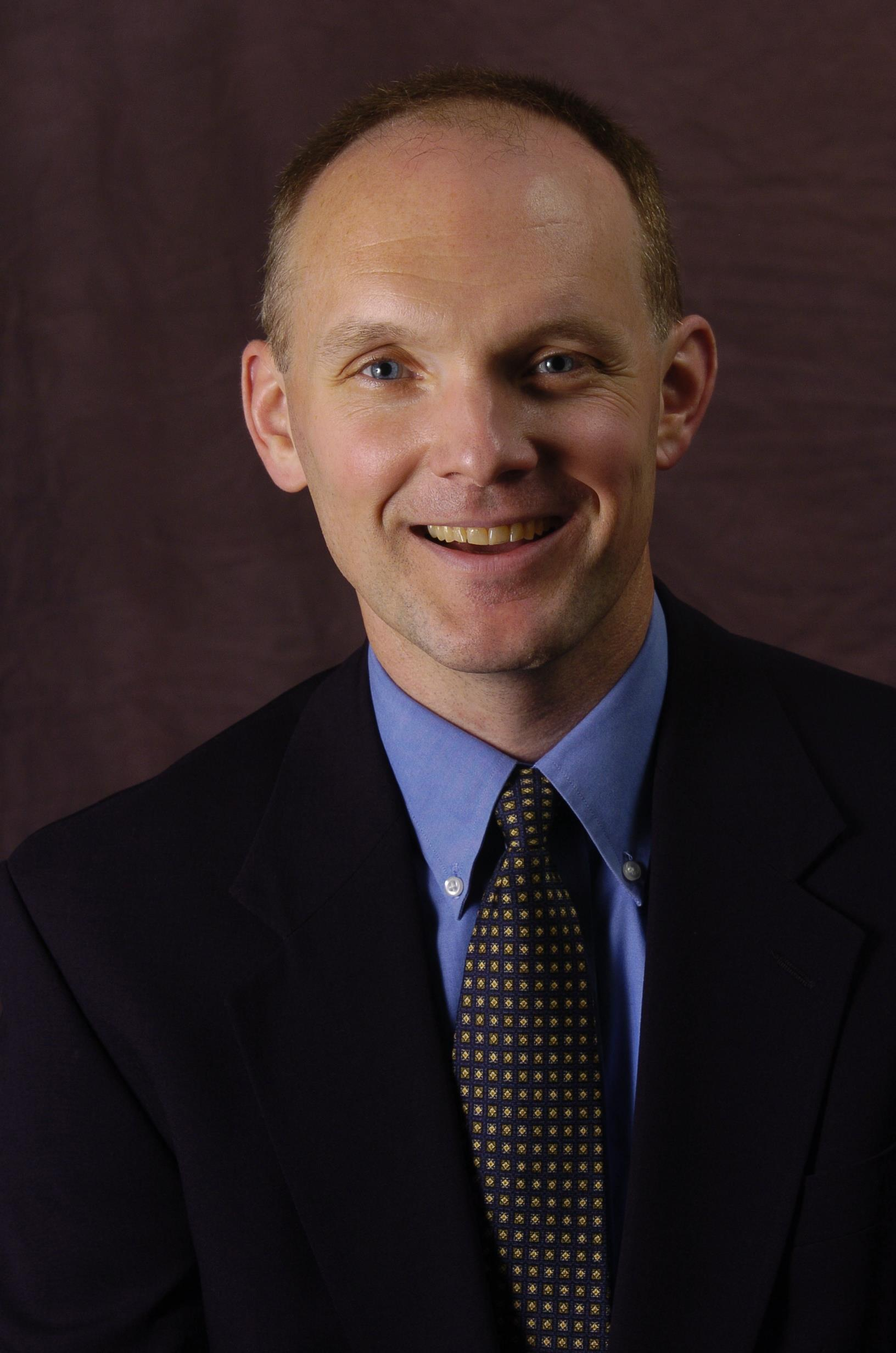 Doug Glenn appointed Director of Sales and Marketing