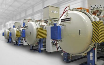 Innovative heat treatment solutions to the ASM Heat Treat show
