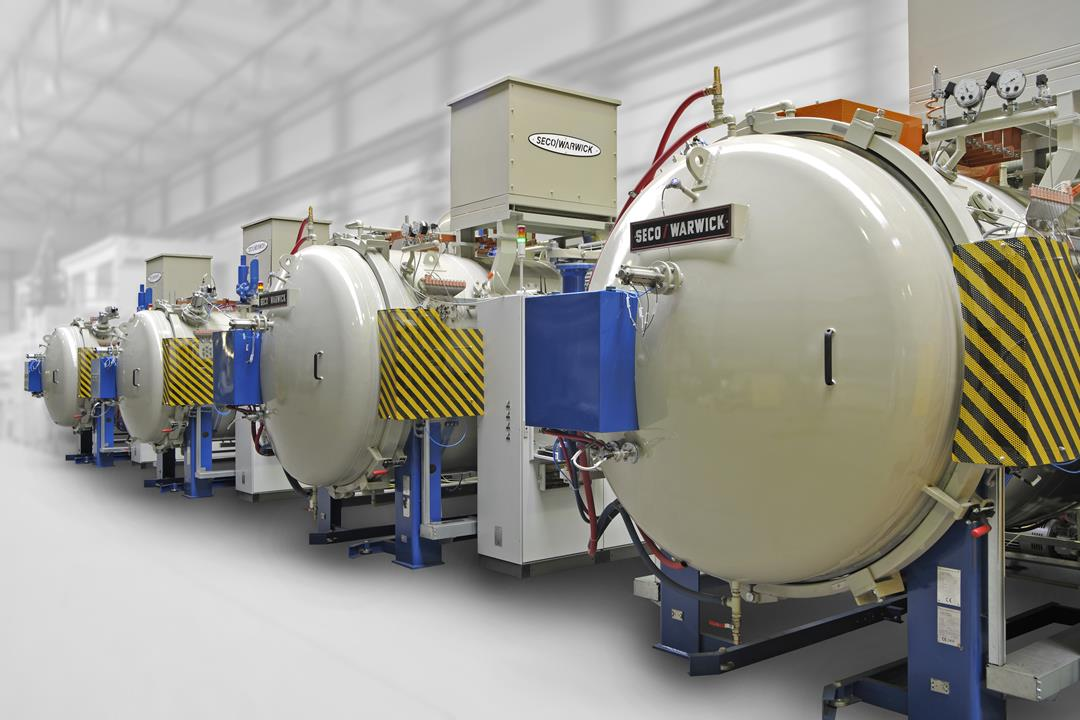 Innovative heat treatment solutions to the ASM Heat Treat