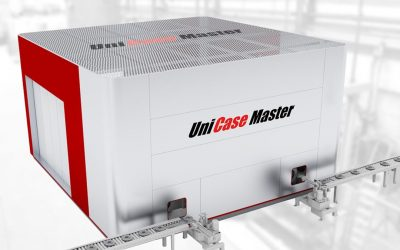 Revolution in Heat Treatment  – UniCase Master® premier at HK 2015!