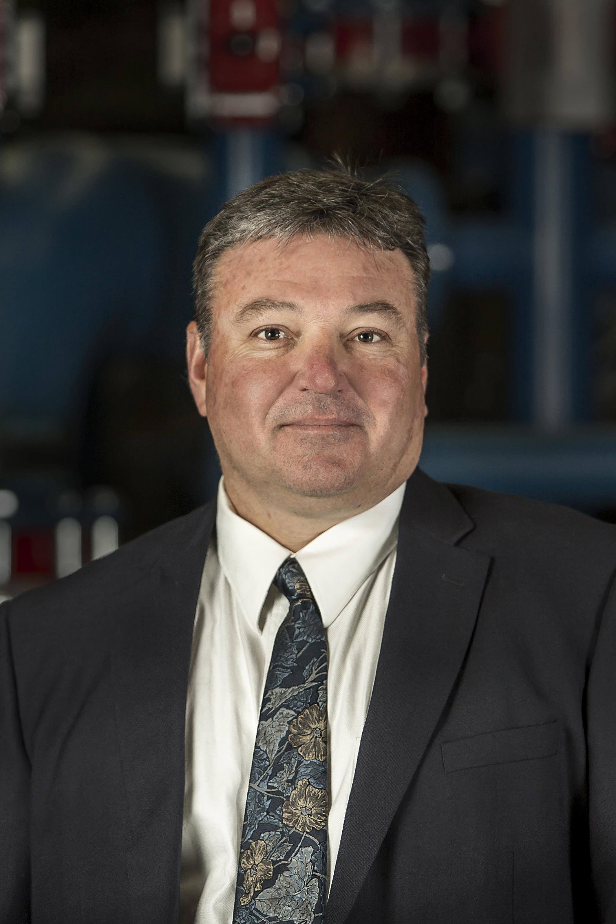 Eric-Petereit New Managing Director on Board at Retech Systems LLC