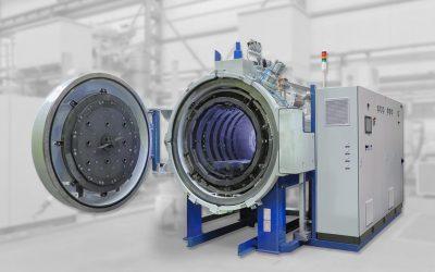 SECO/WARWICK stellt die neue Generation der hochentwickelten Vakuumöfen der Serie HT&SE 2016 dar.