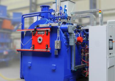 vacuum heat treatment casemaster evolution