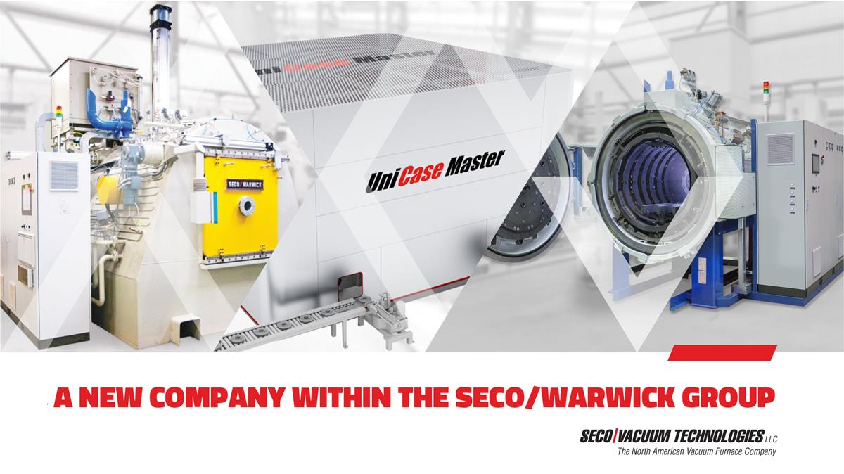 North American Vacuum Furnace Company