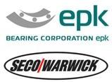 "Strategic Partnership Agreement signed between SECO/WARWICK and OJSC ""EBC – European Bearing Corporation"""