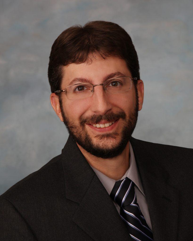 Eric Schreiber
