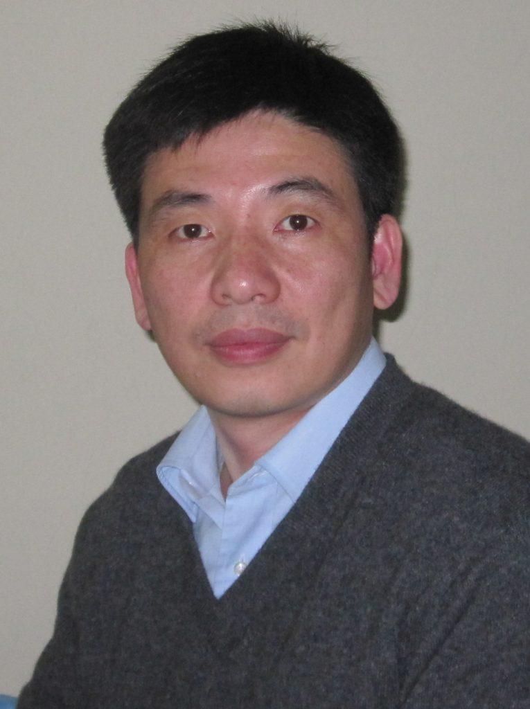 张 兵(Zhang Bing)