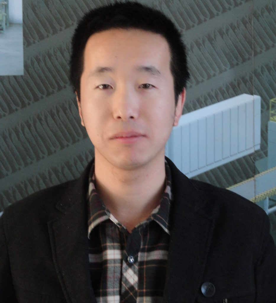Li-李 Yue-悦(Mike)