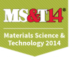 Materials Science & Technology 2014