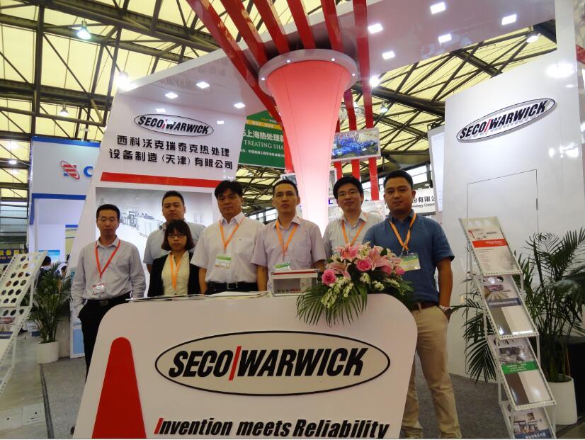 SECOWARWICK-at-Heat-Treating-Shanghai-2016