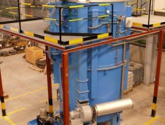 Thermex Metal Treating wybiera technologię SECO/WARWICK ZeroFlow®