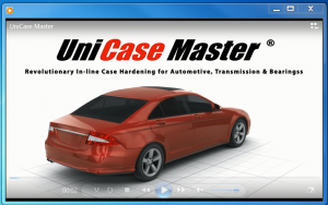 Watch a video about UniCase Master