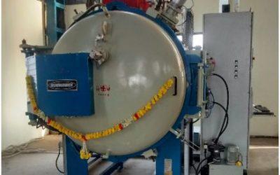 Jyoti Heat Treat Industries, India, Expands Capacity with Vector™ Vacuum Furnace