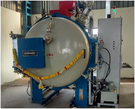 Jyoti Heat Treat Industries, India, Expands Capacity with Vector™ Vacuum Furnace
