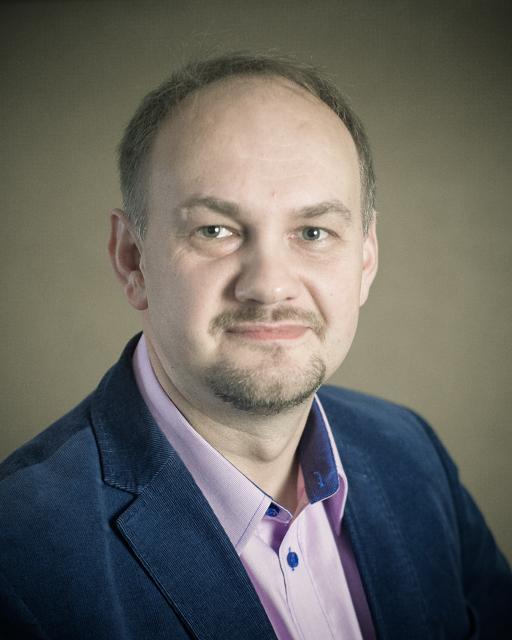 Jarosław Sanecki