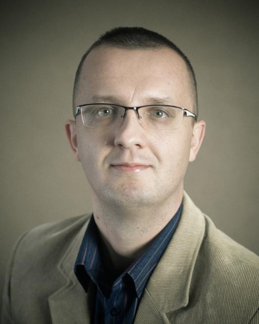 Paweł Okińczyc