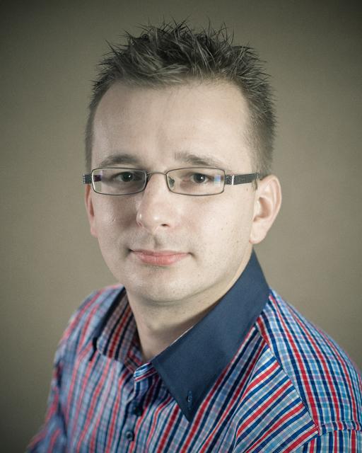 Kamil Siedlecki