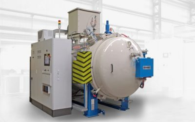 Heat Treatment Australia Continues Expansion Adding 25 Bar Capacity Along with Aluminum Brazing & Tempering Equipment