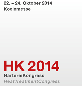 Metal + Metallurgy Messe 2014