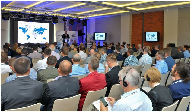 "SECO/WARWICK Europe's 19th Seminar, ""New Trends in Heat Treatment"", Attracts Global Audience"