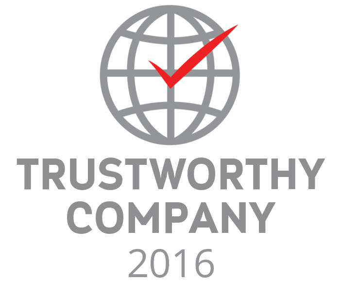 "SECO/WARWICK – ""Trusted Company"""