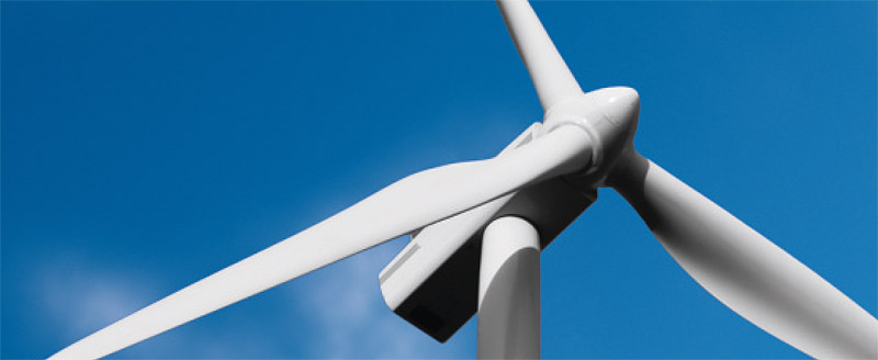 wind industry components