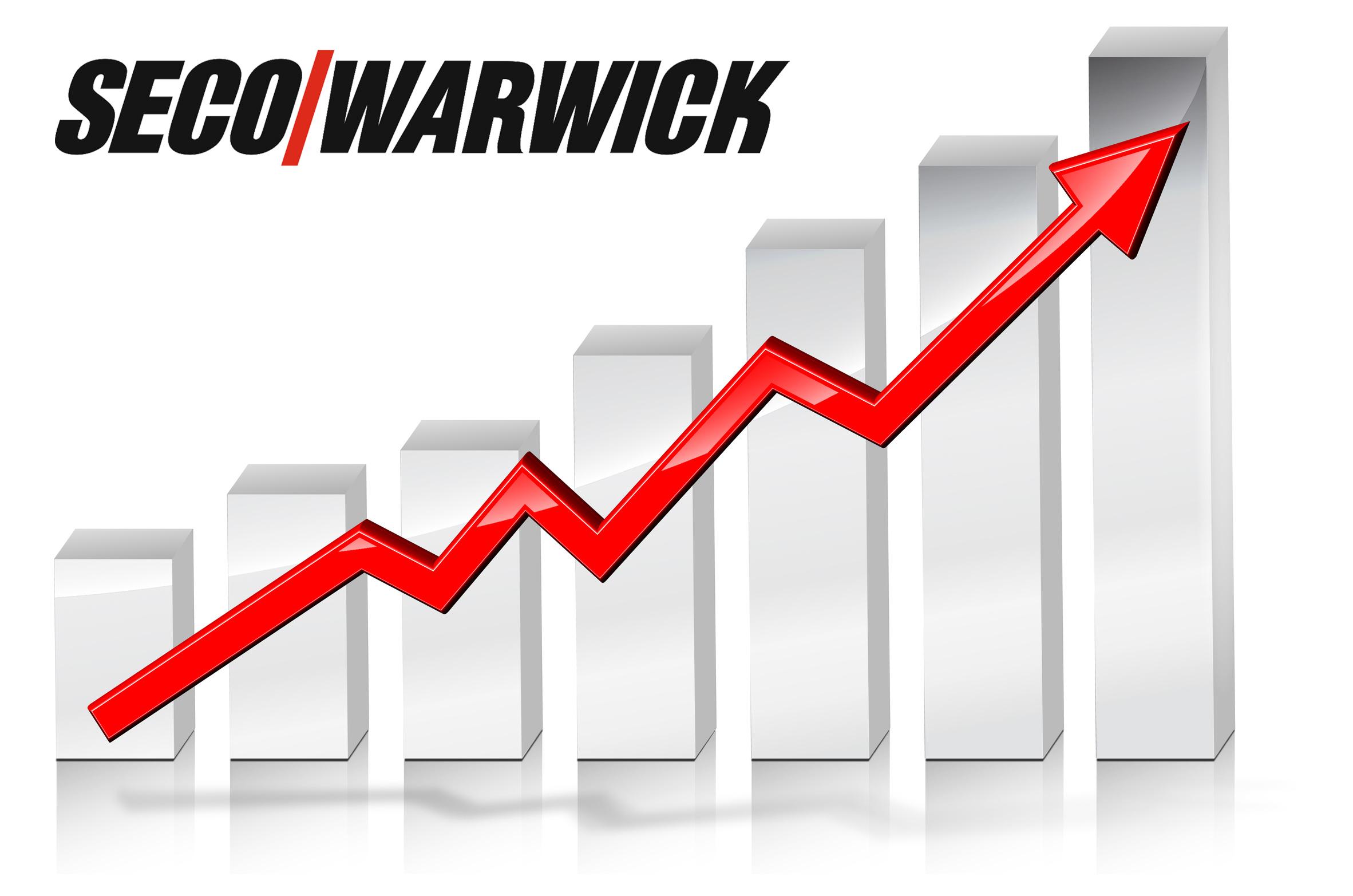 """SECO/WARWICK – the leader of innovation by """"Rzeczpospolita"""""""