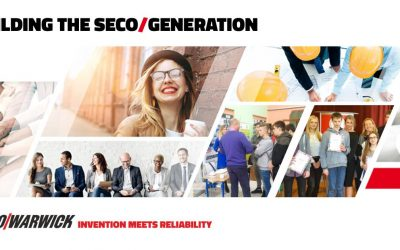 SECO/GENERATION is growing stronger