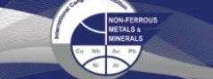 Non Ferrous Metals and Minerals