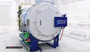 Zero Flow® Gas Nitriding Technology Supports Manufacturing Expansion in Mexico