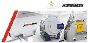 SECO/WARWICK Displays New Technology & Professional Services at the 2017 International Exhibition on Heat Treatment in Beijing