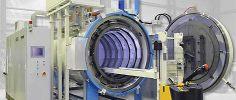 VECTOR Vacuum Furnace SECO/WARWICK