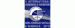 Non Ferrous Metals & Materials