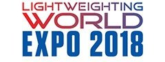 Lightweighting World Expo 2018
