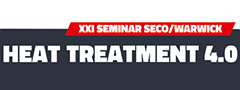 SECO/WARWICK seminar heat treatment 4.0