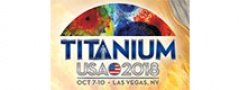 International Titanium Association - TITANIUM 2018