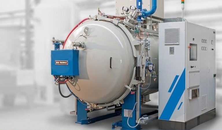 Rex Heat Treatment Purchases Vector® Vacuum Furnace from SECO/VACUUM to Enhance Heat Treating Capabilities