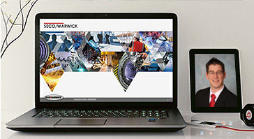 SECO/WRWICK webinar Tom Hart