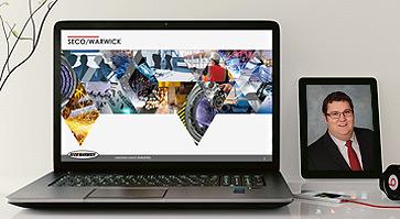 SECO/WARWICK webinar