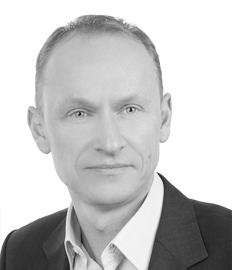 Jacek Tucharz secowarwick