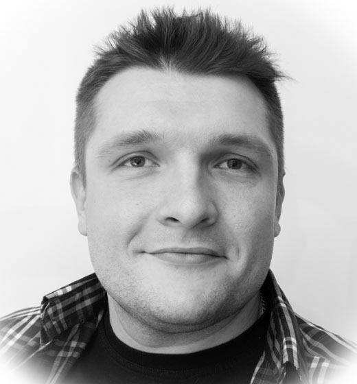 Łukasz Sobolewski
