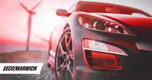 Nowe technologie do produkcji części samochodów elektrycznych