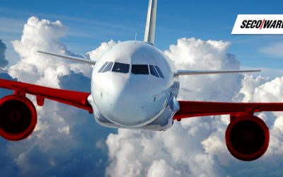 Aircraft manufacturers choose technologies up to the standards of new generation aviation