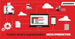 Predict what's unpredictable: SECO/PREDICTIVE is a game-changing way to reduce downtime in heat treatment industry