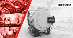 Commercial Heat Treater Adds SECO/VACUUM Gas Nitriding Furnace to Expand Capabilities