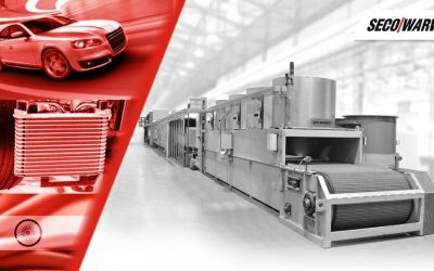SECO/WARWICK's CAB Technology Fuels One of the Fastest Growing Company in India